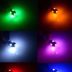 Đèn led xi nhanhxe máy