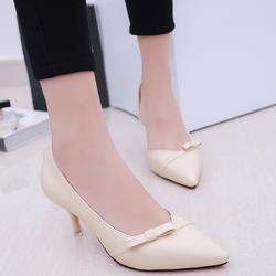 FC02K- Giày cao gót kiểu dáng sang trọng