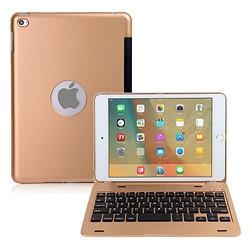 Bàn phím Bluetooth Keyboard ốp lưng ipad mini 4 phụ kiện cho bạn