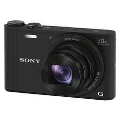 Máy ảnh Sony DSC-WX350 chụp ảnh 4K Chính hãng Bảo hành 2 năm