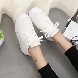 FT03T- Giày sneaker nữ năng động cá tính