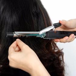 Máy uốn tóc giá rẻ tại nhà