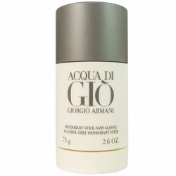 Lăn khử mùi nước hoa Acqua di Giò Giorgio Armani cho nam