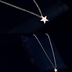Dây chuyền ngôi sao
