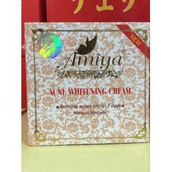 kem đặc trị mụn ,trắng da Amiya Nhật Bản