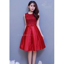 Đầm dạ hội sang trọng, cao cấp