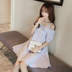 Đầm xinh phong cách Hàn Quốc