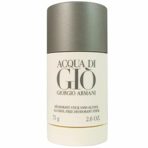 Lăn khử mùi nước hoa Acqua di Giò Giorgio Armani cho nam 1