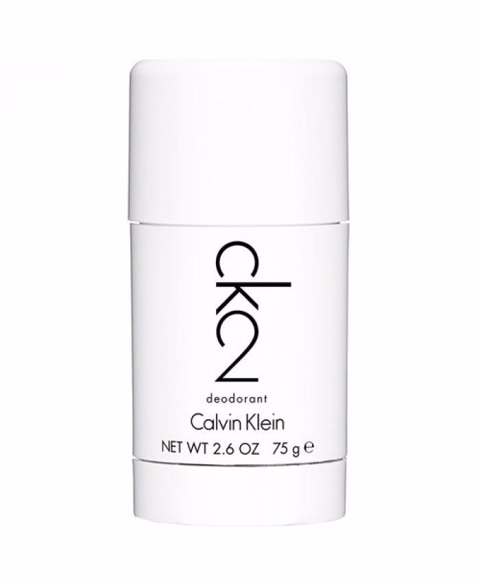 Lăn khử mùi nước hoa nam Calvin Klein CK2 Deodorant 1