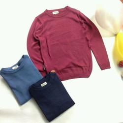 Áo len dệt kim mềm mịn mẫu mới về hàng đảm bảo hình thật sản phẩm