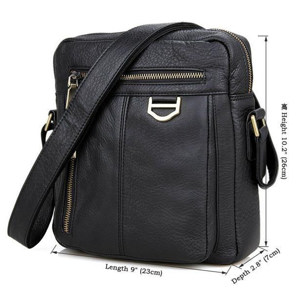 Túi iPad Da Bò Nhập Khẩu SIP033 1