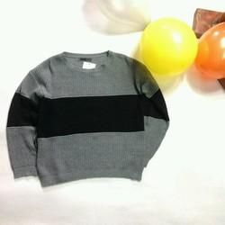 Áo len dệt kim mẫu mới Chất len mềm mịn