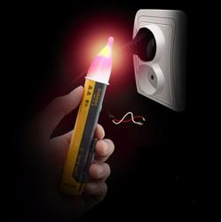 Bút thử điện cảm ứng từ trường không cần tiếp xúc