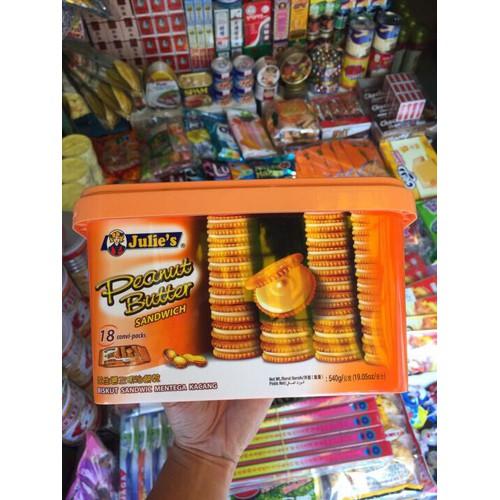 Bánh Julies ngọt - 4180475 , 5064859 , 15_5064859 , 120000 , Banh-Julies-ngot-15_5064859 , sendo.vn , Bánh Julies ngọt