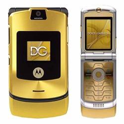 ĐIỆN THOẠI Motorola V3i chính hãng