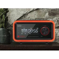 Loa Bluetooth kèm Radio và Báo thức Loci Smartlife 3in1
