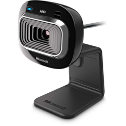 Webcam cho laptop Microsoft LifeCam HD 3000