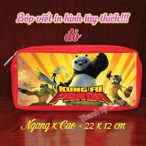 Bóp Viết In Hình Gấu Trúc Panda - 4181680 , 5075050 , 15_5075050 , 49000 , Bop-Viet-In-Hinh-Gau-Truc-Panda-15_5075050 , sendo.vn , Bóp Viết In Hình Gấu Trúc Panda