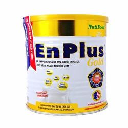 Sữa Nuti Enplus Gold 900g