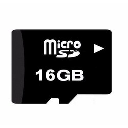 Thẻ Nhớ Micro SD Cao Cấp Dùng Cho Camera 16GB