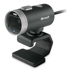 Webcam cho doanh nghiệp Microsoft Lifecam Cinema