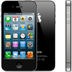 Điện thoại IPHONE 4S 8G BẢN QUÔC TẾ LIKENEW