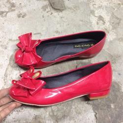 Giày búp bê Dolly Polly