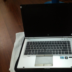 HP Elitebook 8460P, Intel core i5, 4G, HDD 320GB