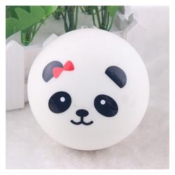 Móc khóa Squishy Panda 10 cm