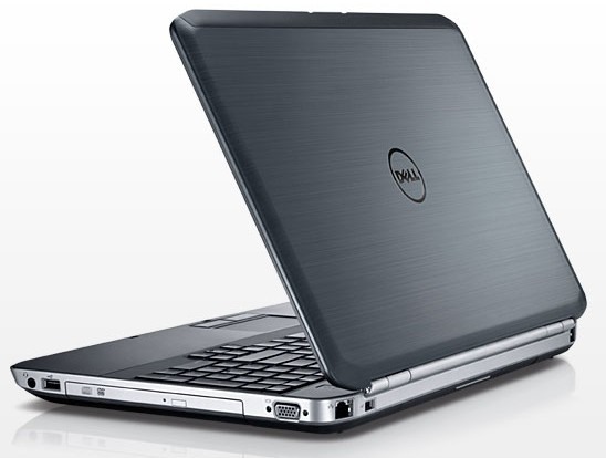 Dell Latitude E5520 - Core i5 2520M@2.5GHz mạnh mẽ 2