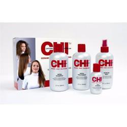 CHI – Tinh chất tơ dưỡng tóc Silk Infusion