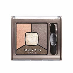 Phấn mắt Bourjois Paris Smoky Stories 10 Sau - Mondaine