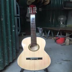 Đàn Guitar Acoustic GA038 cho người mới học đàn