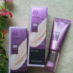 BB Cream The FaceShop 20g