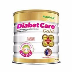 Sữa bột Nutifood DiabetCare Gold 900g