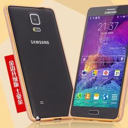 Ốp viền nhôm Sam Galaxy Note 4