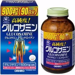 Bổ xương khớp Glucosamin