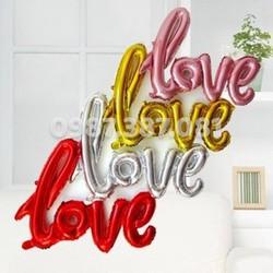 bóng hình chữ LOVE