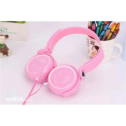 tai nghe headphone Hello Kitty K30