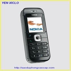 NOKIA 6030 Zin Pin Sạc Đầy Đủ