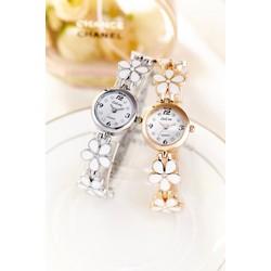 Đồng hồ hoa mai