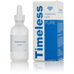 Tinh chất dưỡng ẩm Timeless Pure Argan Oil - ARGAN