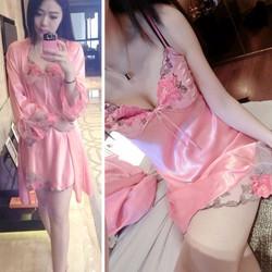 Sét Đầm Ngủ Hàng Cao Cấp VN130168
