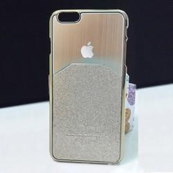 Ốp lưng Vát Họa 2 viền Apple dành cho iPhone 6 Plus và 6S Plus