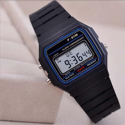 Đồng hồ điện tử F91W