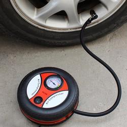 Bơm lốp xe ô tô 260PSI
