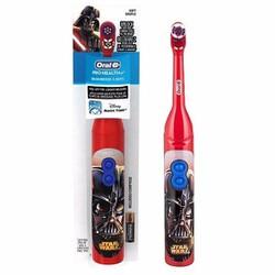 Bàn chải đánh răng dùng pin Oral-B Pro-Health StarWars Darth Vader