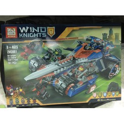 Lego Win Knight