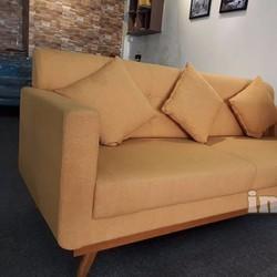 ghế sofa vải nỉ đẹp kích thước 1800