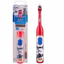 Bàn chải đánh răng dùng pin Oral-B Pro-Health StarWars Stormtrooper